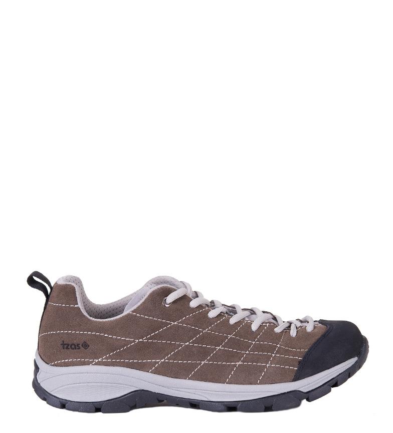 Comprar Izas Brown Cadier outdoor sneakers