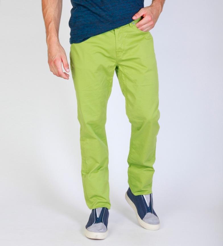 Comprar Jaggy J1889T812-Q1 kaki trousers