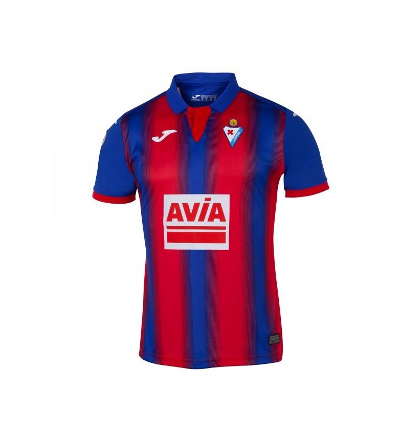 Comprar Joma  1st Eibar T-shirt blue, red