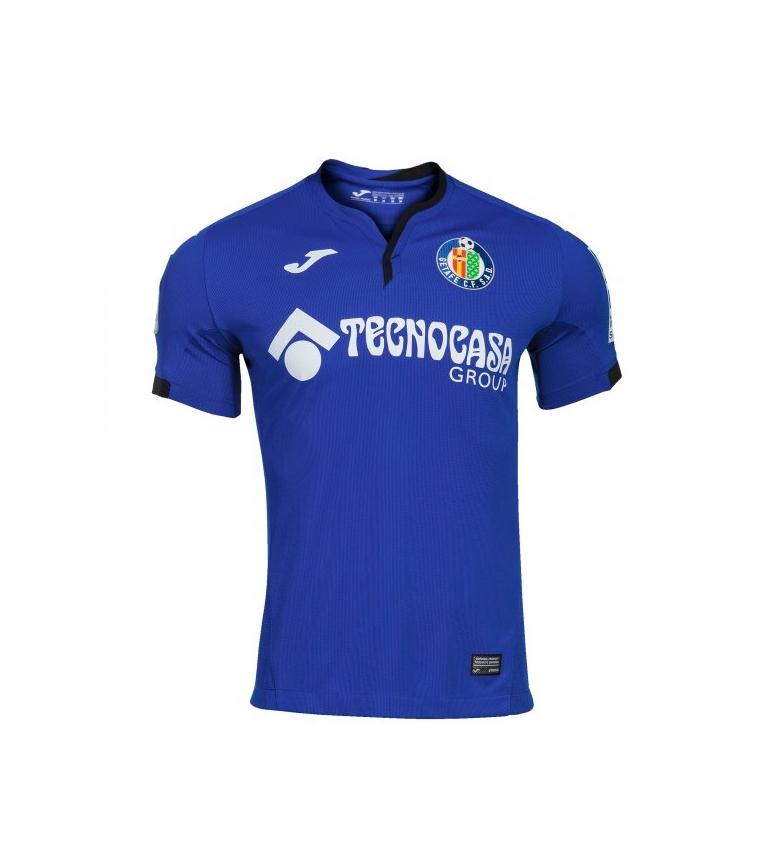 Comprar Joma  1ª T-shirt Getafe azul
