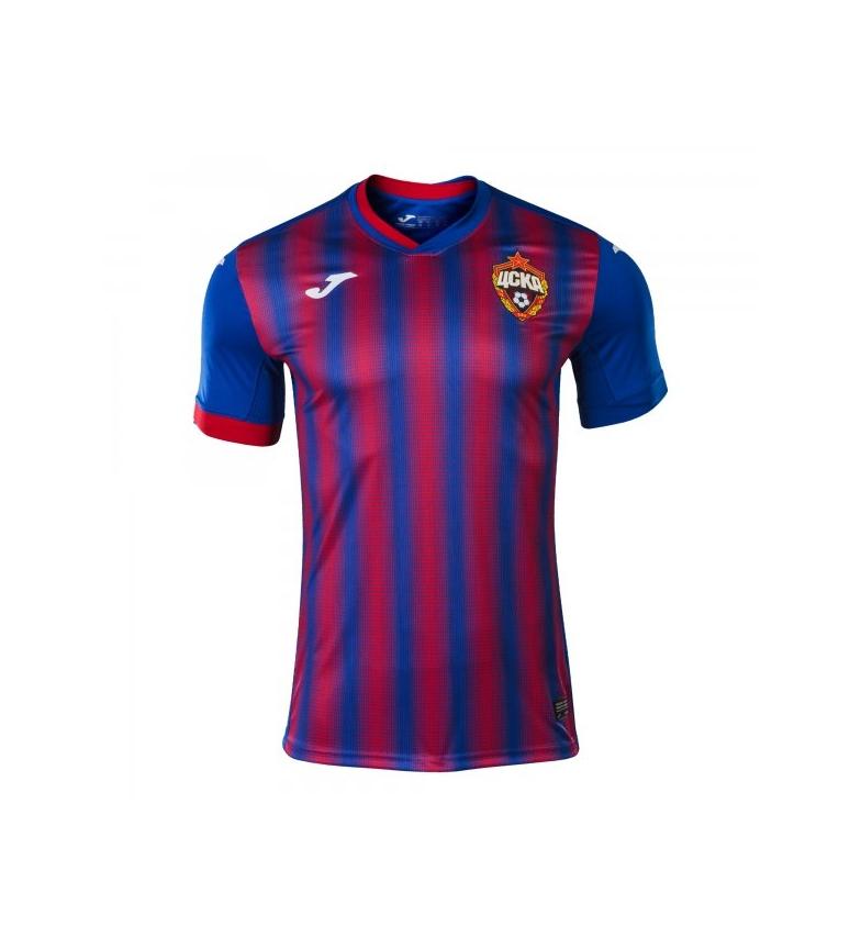 Comprar Joma  1ª Camiseta CSKA Moscú azul, rojo