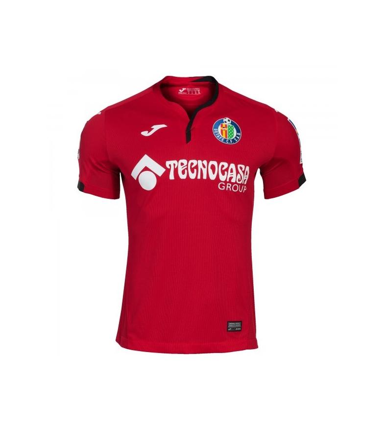 Comprar Joma  2ª Camiseta Getafe rojo