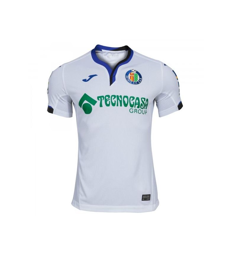 Comprar Joma  3ª Camiseta Getafe branca