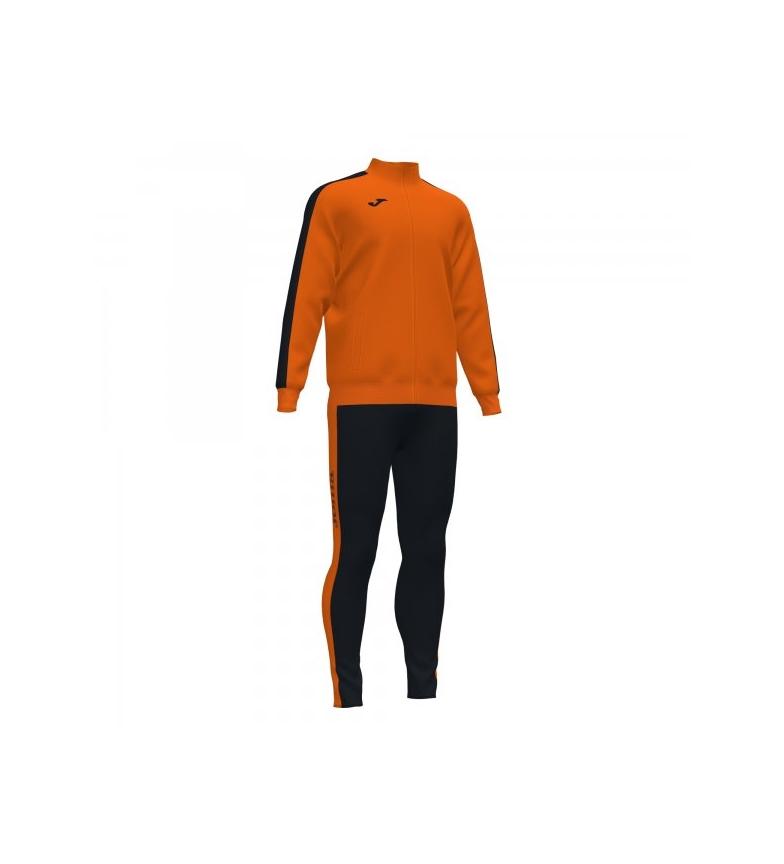Comprar Joma  Tuta da ginnastica Academy III arancione, nera