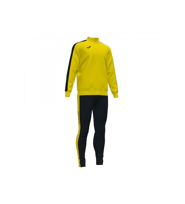 Comprar Joma  Fato de treino para desporto da Academia III amarelo, preto