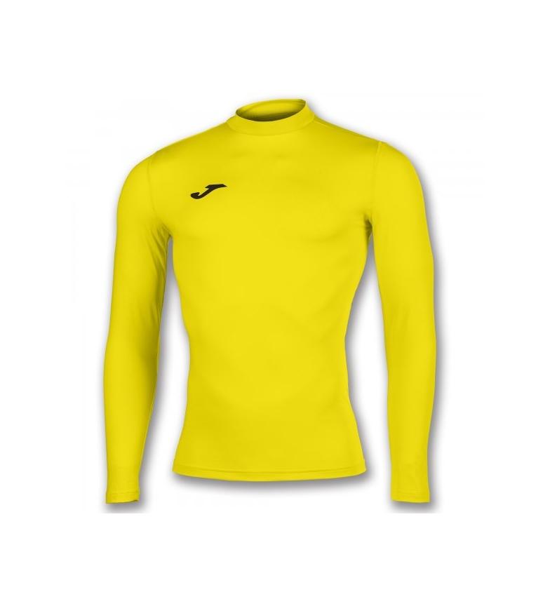 Comprar Joma  Camiseta Brama Academy amarillo