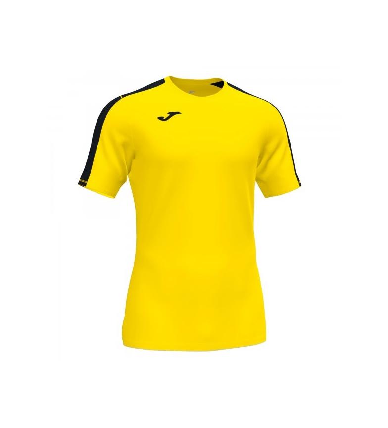 Comprar Joma  T-shirt de l'Académie jaune, noir