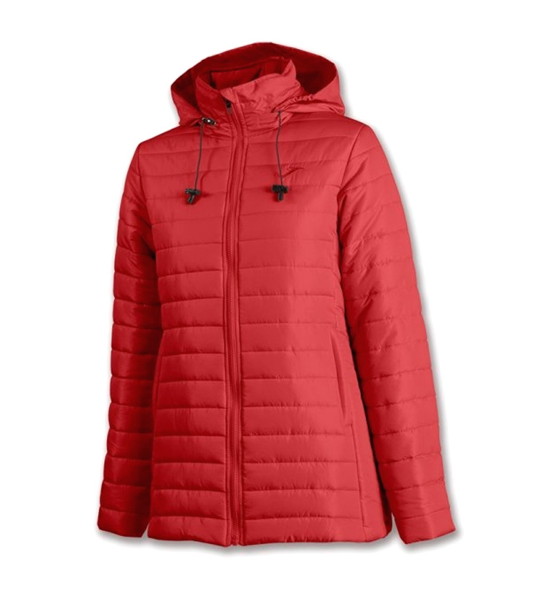 Comprar Joma  RED ANORACK VANCOUVER