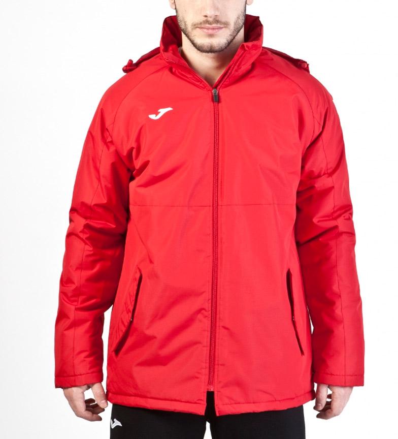 Trekking Joma De Tu Anorak Online Everest Tienda Rojo Comprar ARx8OwqBx