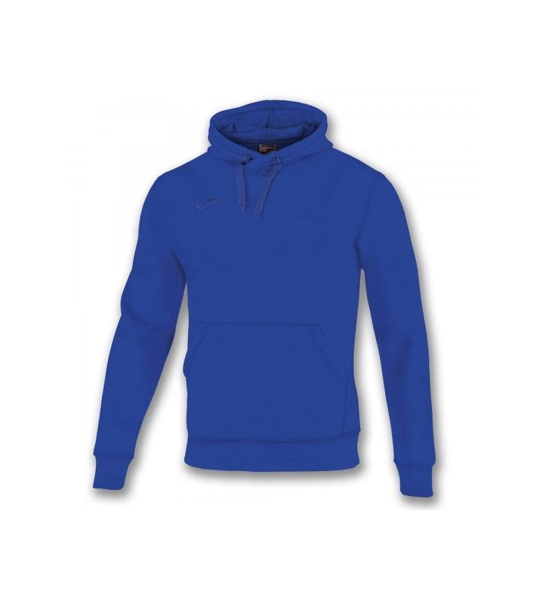 Comprar Joma  Felpa blu Atene II