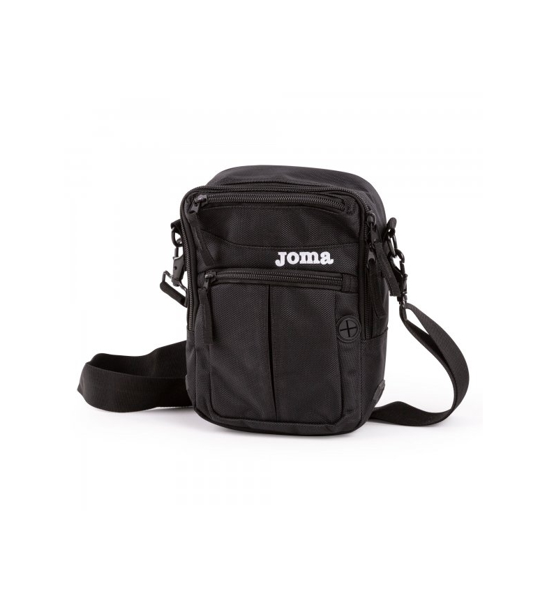 Comprar Joma  Joma black shoulder bag -27x27x7cm / 3.2L