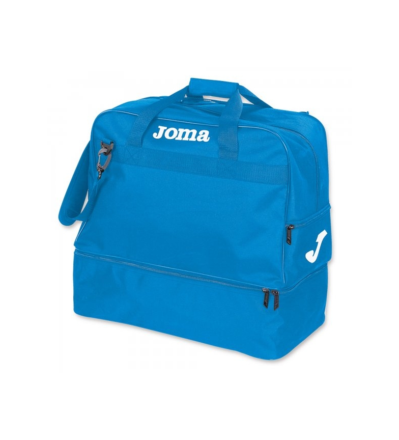Comprar Joma  Borsa reale blu media Training II