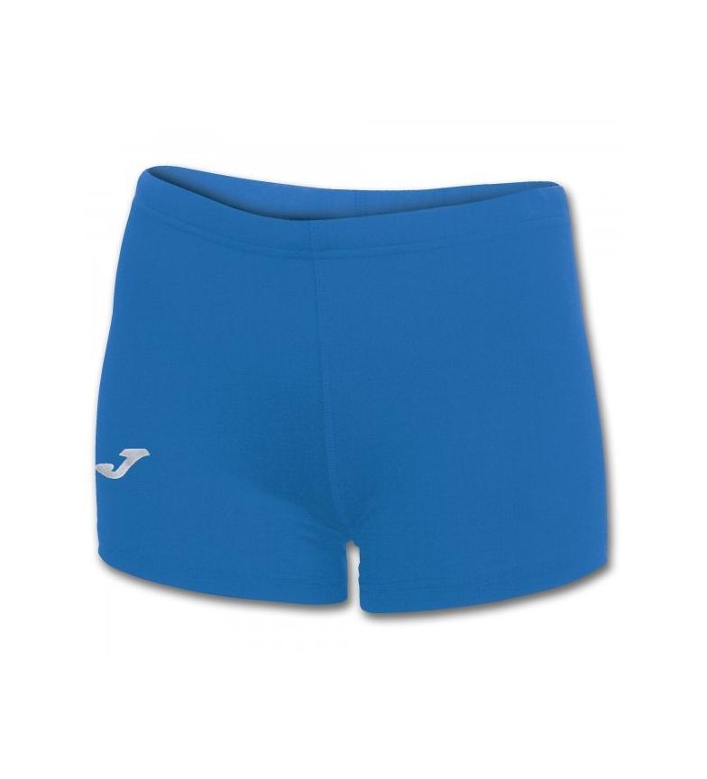 Comprar Joma  Calentador Bermuda Lycra azul