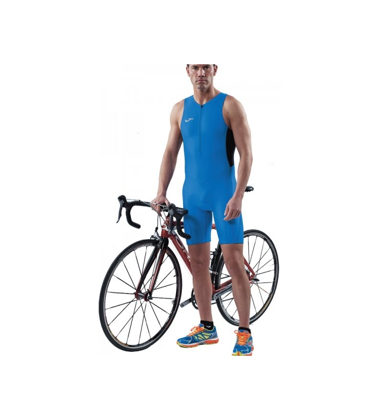 Comprar Joma  BODY DUATHLON ROYAL S/M