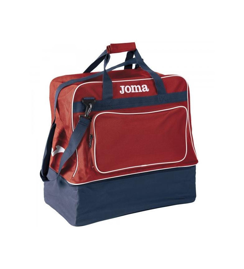 Comprar Joma  Big Bag Novo II vermelho -54x52x32cm