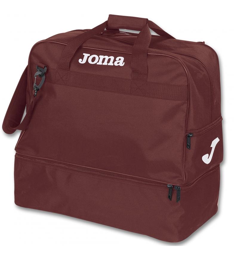 Comprar Joma  Big Training Bag III burgundy