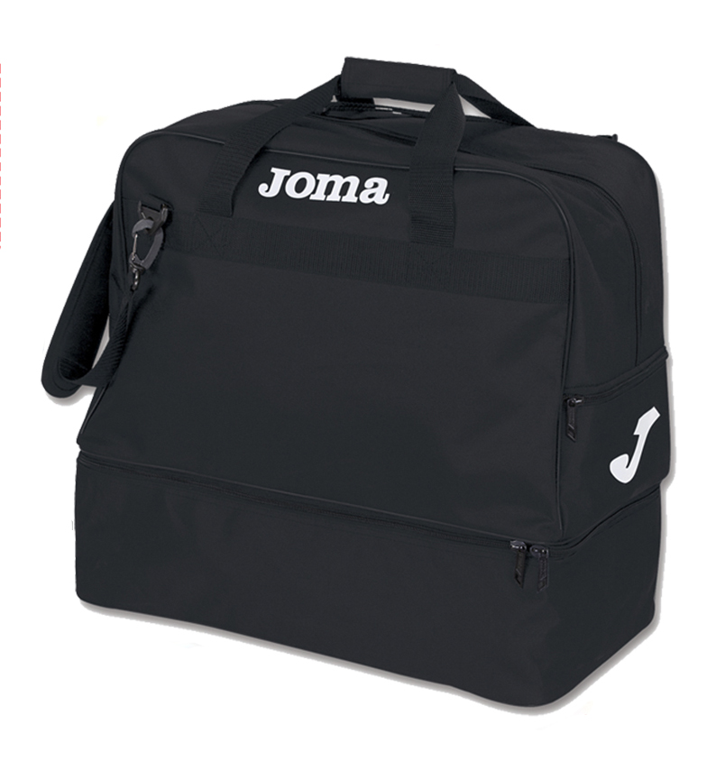 Comprar Joma  Large Training Bag III black -48x49x32cm