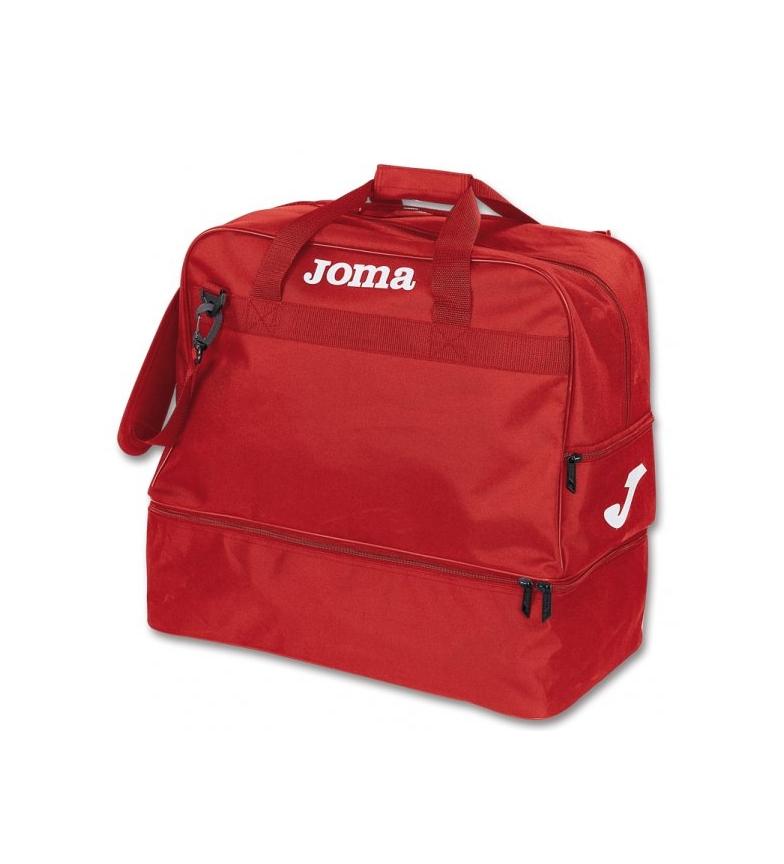 Comprar Joma  Borsa grande da allenamento III rossa -48x49x32cm-