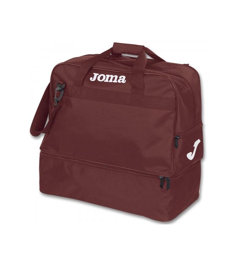 Comprar Joma  Saco médio Training II Borgonha