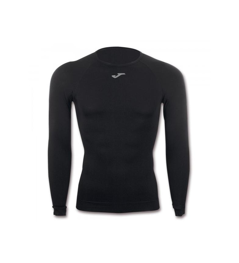 Comprar Joma  Camiseta Brama Classic Seamless negro