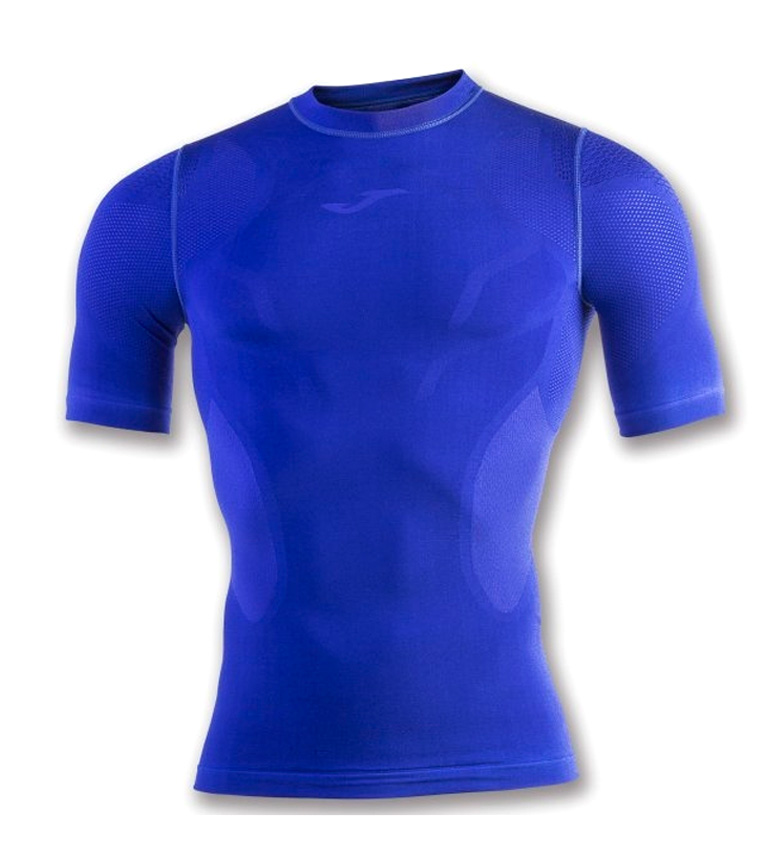 Comprar Joma  BRAMA CHEMISE EMOTION II ROYAL S / S (SOUS)