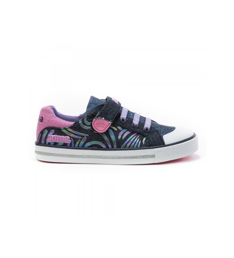 Comprar Joma  Shoes C.Mich JR 2003 marine