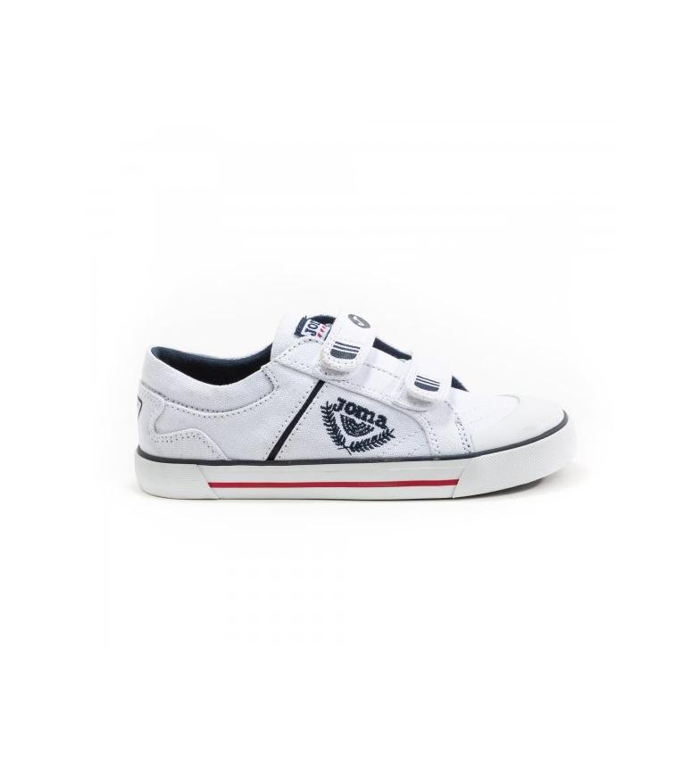 Comprar Joma  Shoes C.Park JR 2002 white