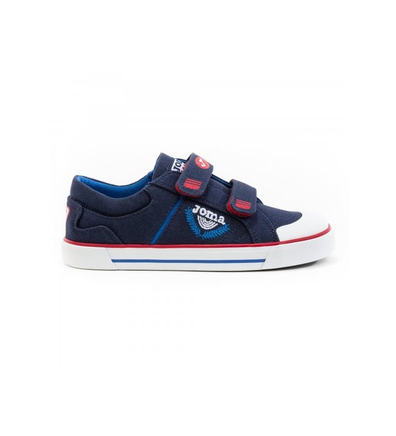 Comprar Joma  Shoes C.Park JR 2003 marine