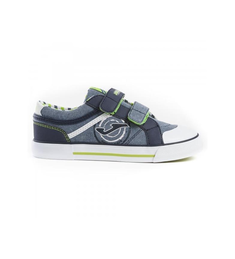 Comprar Joma  Park Jr sapatos azuis
