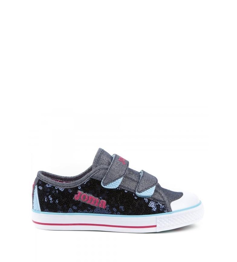 Comprar Joma  Press shoes JR navy