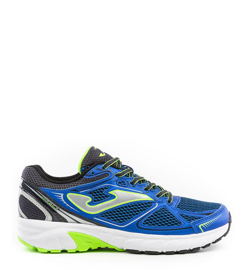 Comprar Joma  Vitaly blue / 282g scarpe da corsa