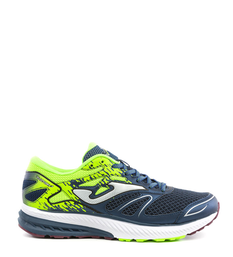 Comprar Joma  Running shoes Victory Men marine, fluor