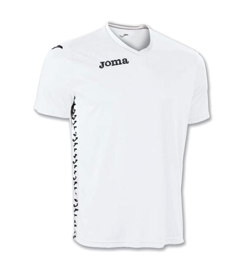 Comprar Joma  CAMISETA BASKET PIVOT BLANCA M/C
