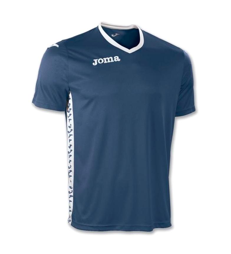 Joma Camiseta Kurv Dreie Marino M / C sneakernews for salg klaring med mastercard salg billig online LkES7mMWEC