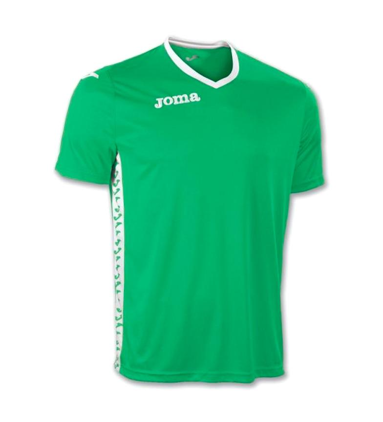 M Basket Joma Camiseta Pivot Verde c CdoeWxBEQr