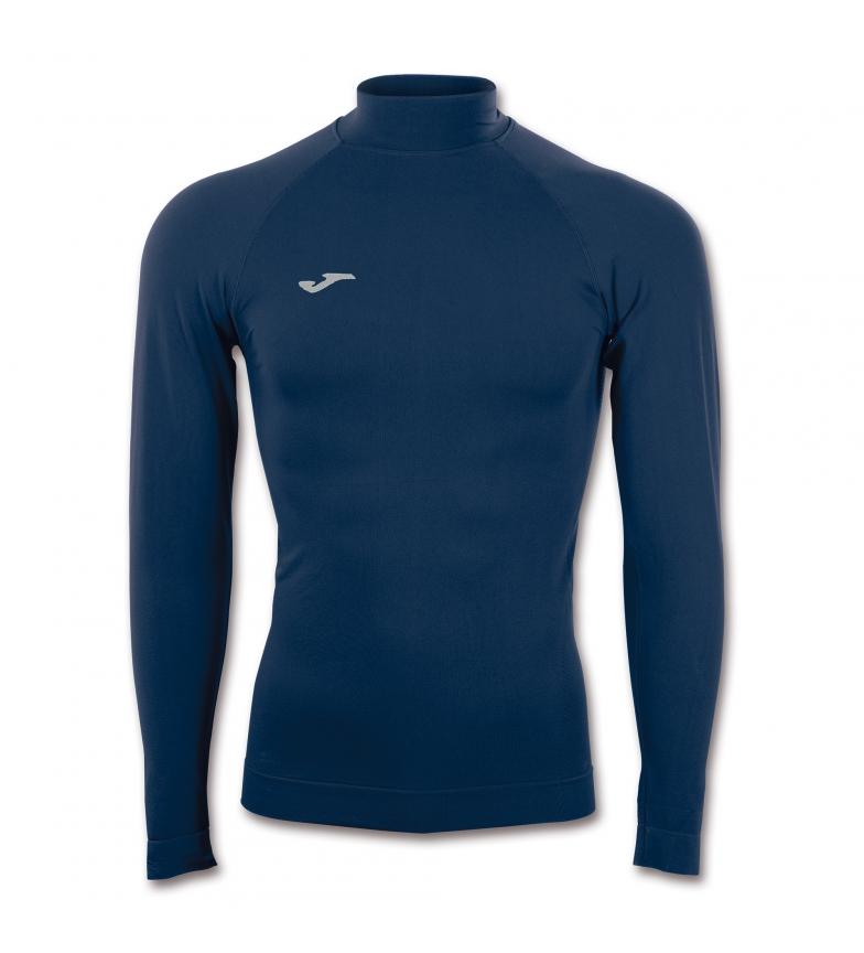 Comprar Joma  Camiseta Brama Classics Seamless marino