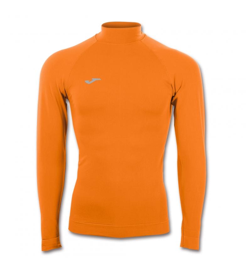 Comprar Joma  Camiseta Brama Clássicos Sem Costura laranja