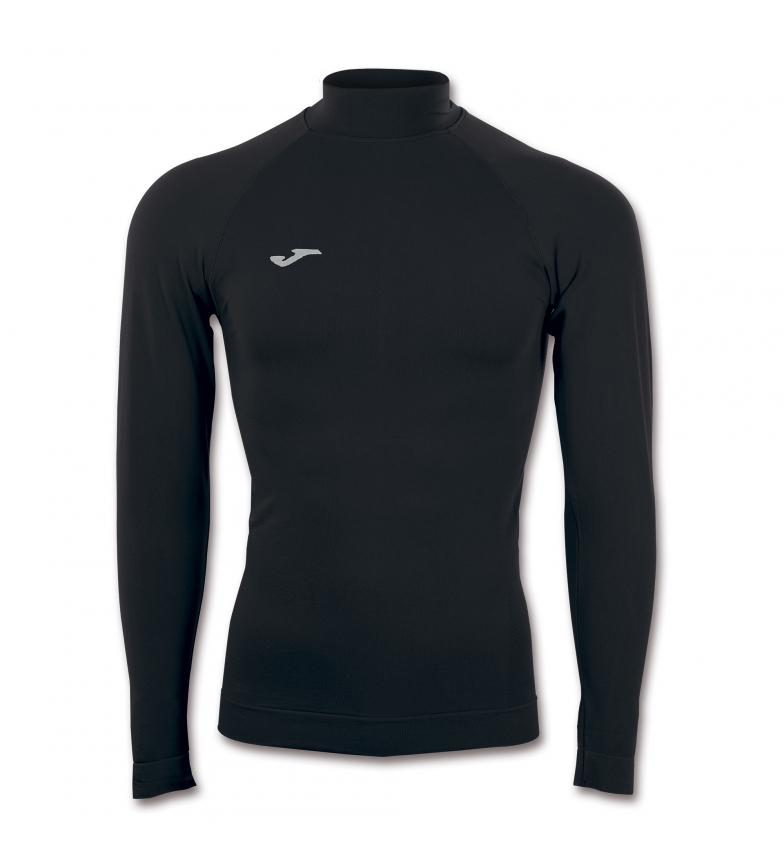 Comprar Joma  Brama Classics Camiseta sem costura preta