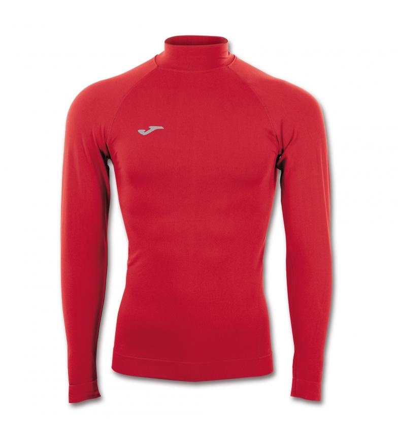 Comprar Joma  T-shirt Brama Classics Sem Costura Vermelha