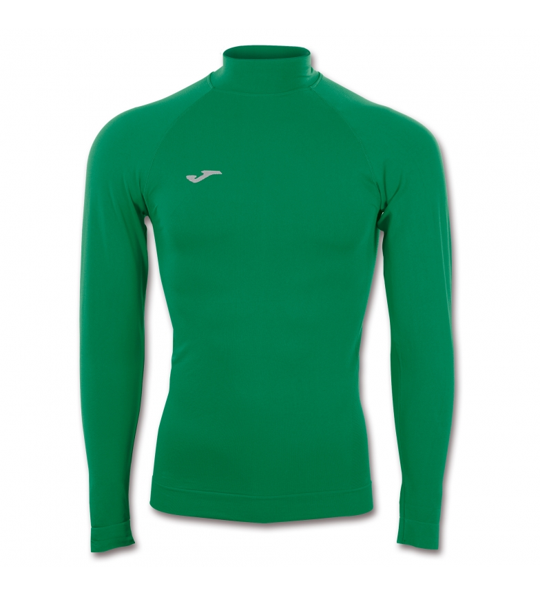 Comprar Joma  Camiseta Brama Classics Seamless verde