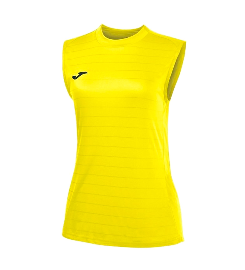 Comprar Joma  T-SHIRT CAMPUS II YELLOW WOMAN S / M