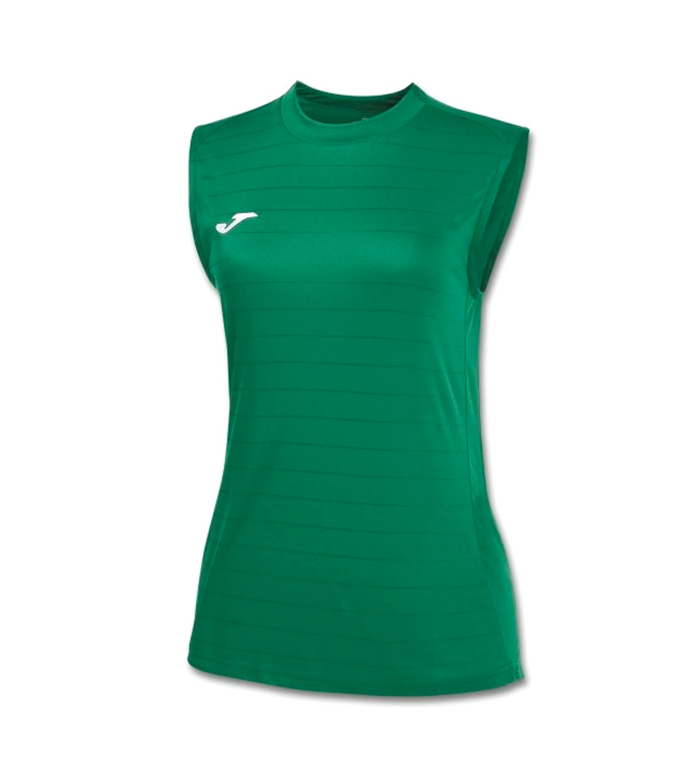 Comprar Joma  T Campus MULHERES II S VERDE / M