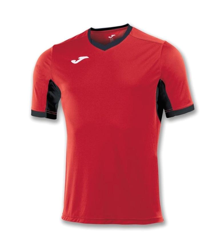 gratis frakt rabatt utløp nyeste Joma Camiseta Mester Iv Rojo-neger M / C uPHPm