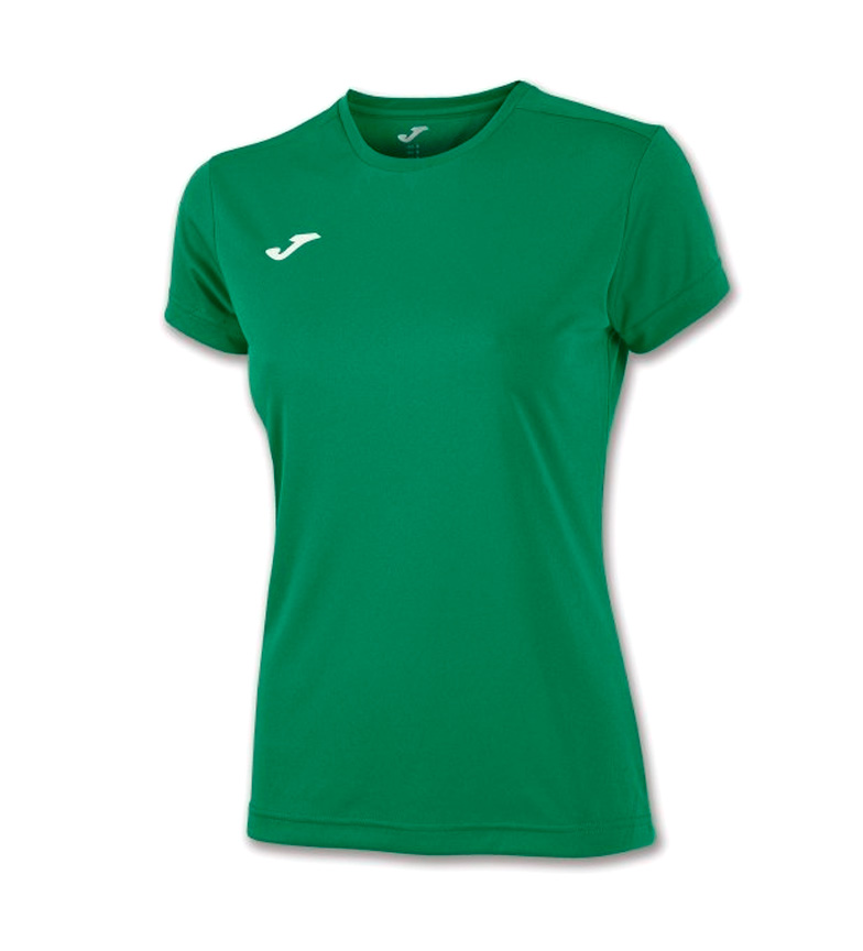 Joma Shirt Combi Kvinne Grønn M / C engros-pris billige online billig CEST med paypal rs59g