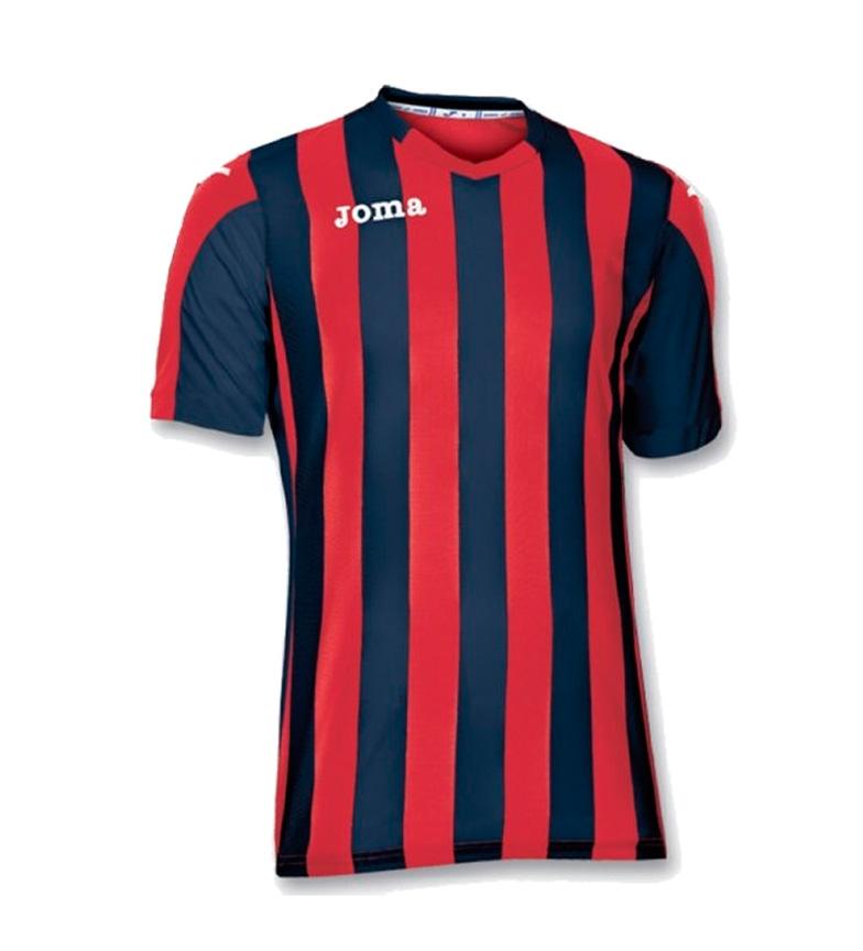 Comprar Joma  Camicia rossa, Marina Cup