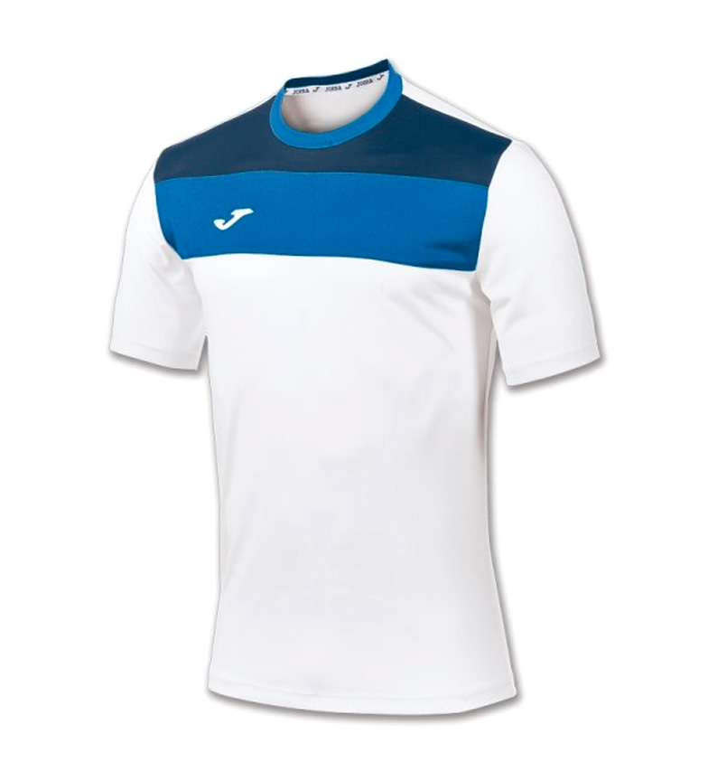 Joma Camiseta Mannskap Blanco-marino M / C ekstremt for salg clearance 2015 utløp pålitelig utløp gratis frakt klaring beste prisene 6pR6R1B