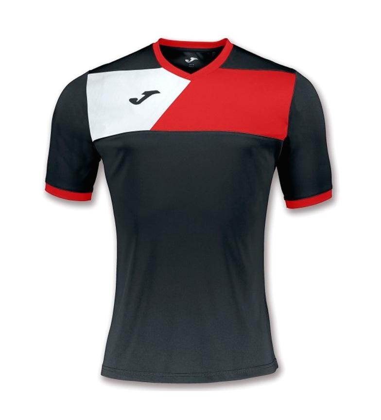 Comprar Joma  T II GRUPO preto-vermelho M / C