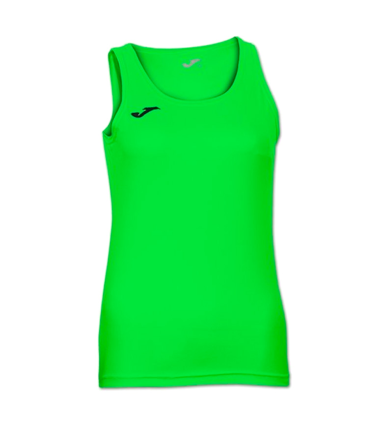 Comprar Joma  T DIANA GREEN FLUOR S / M MULHER