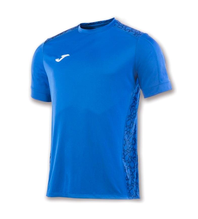 M c Ii Azul Joma Camiseta Dinamo CxQtsrdh