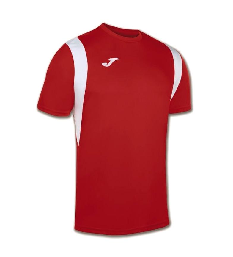 Dinamo Camiseta Joma Camiseta Dinamo Rojo Joma Rojo Joma Camiseta WrodxCBe